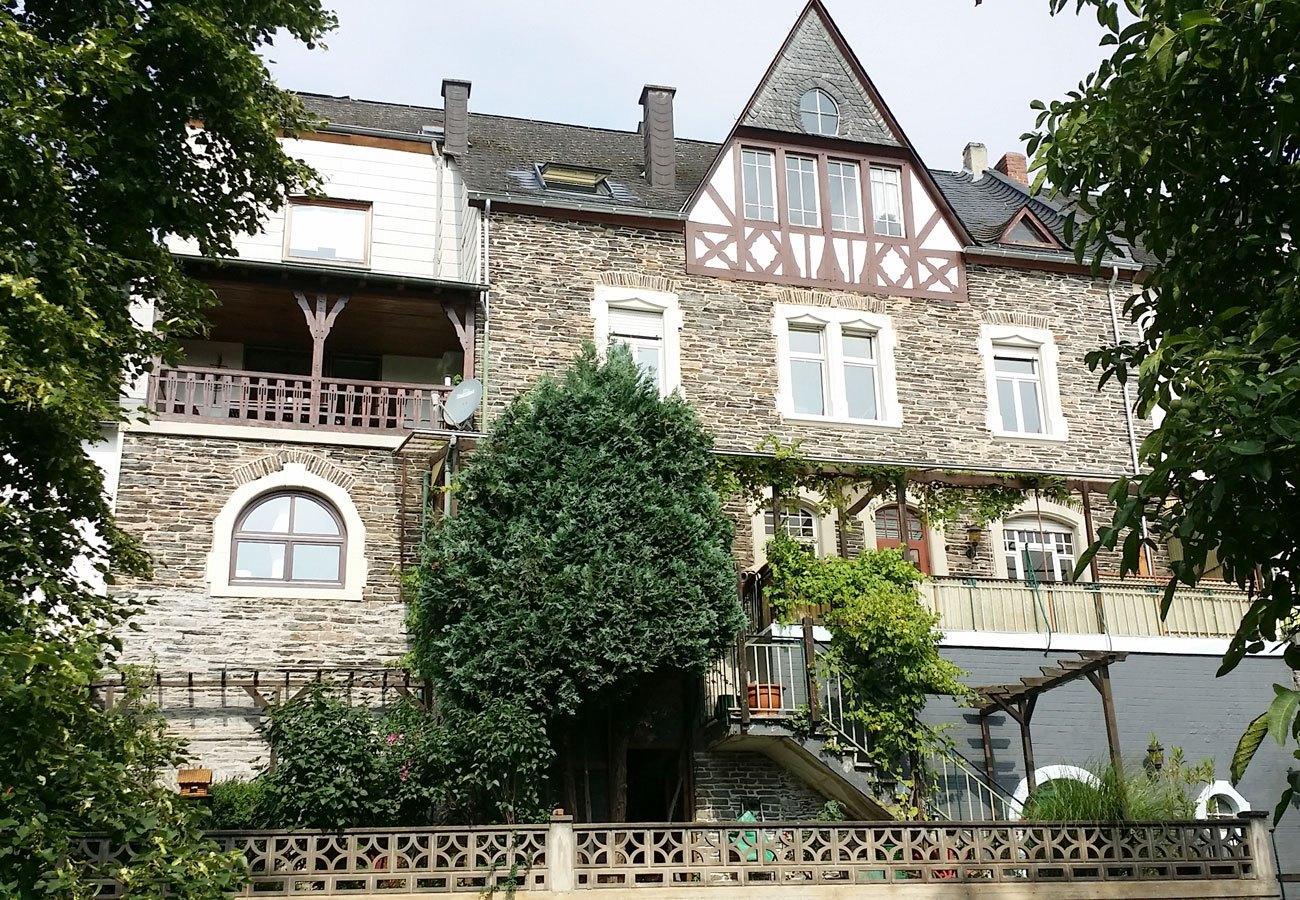 Ferienhaus Vinum in Ürzig